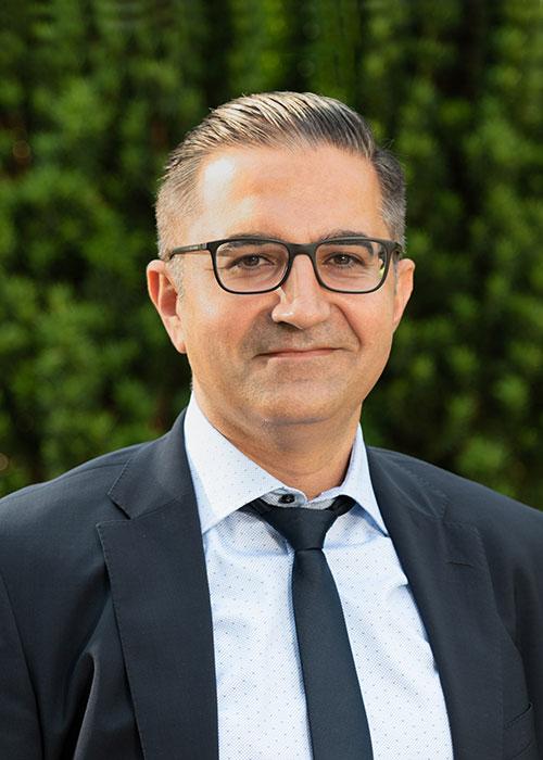 ERGÜN YILDIZ, Rechtsanwalt
